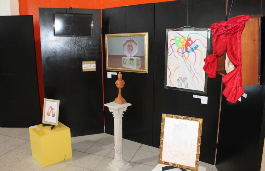 4ta exposicion de artes visuales del programa de diploma