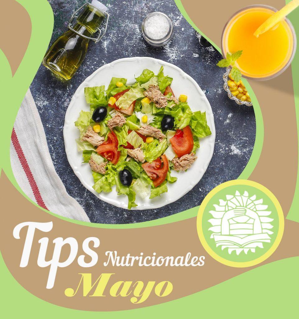 tips nutricionales - como leer las etiquetas nutricionales en los alimentos